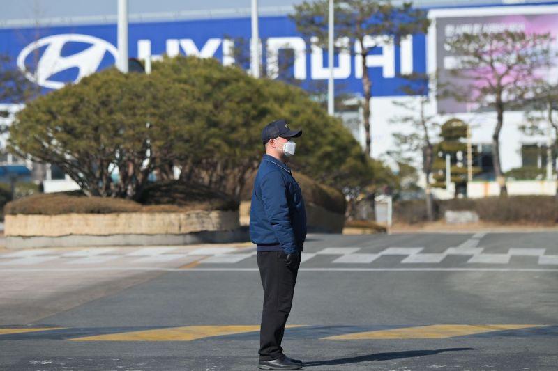 South Korea's Hyundai