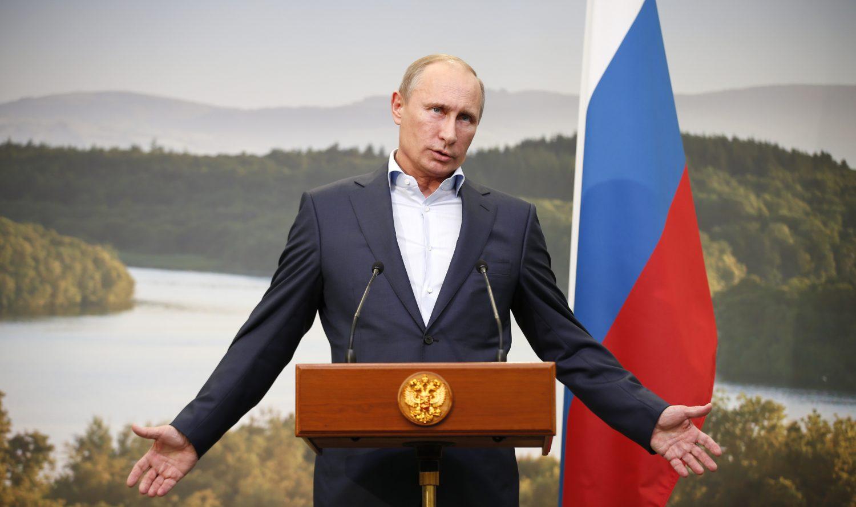 Russians See Weekend Rally as Litmus Test