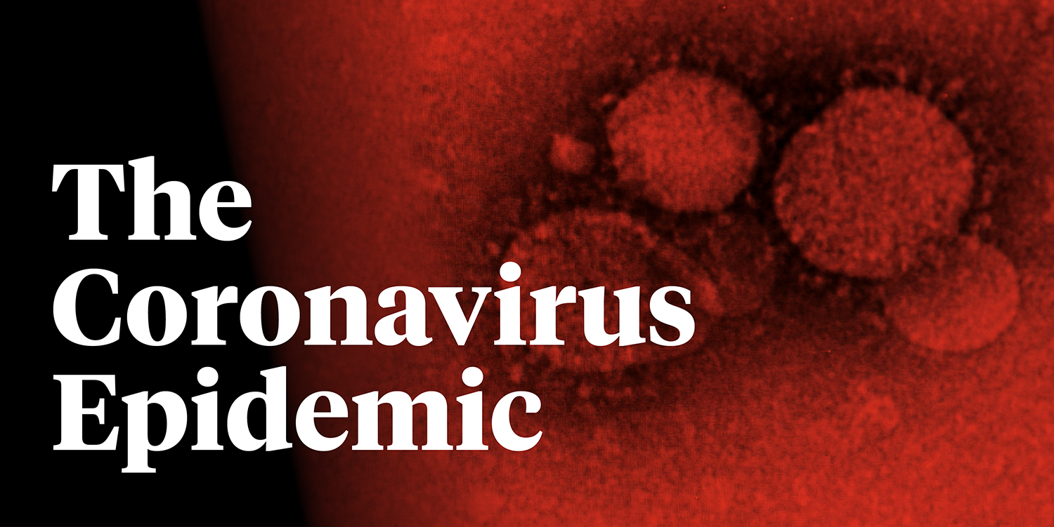 WHO Blocks Taiwan From Critical Virus Conference