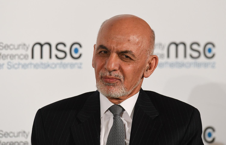 The First Steps Toward an Afghan Peace Deal
