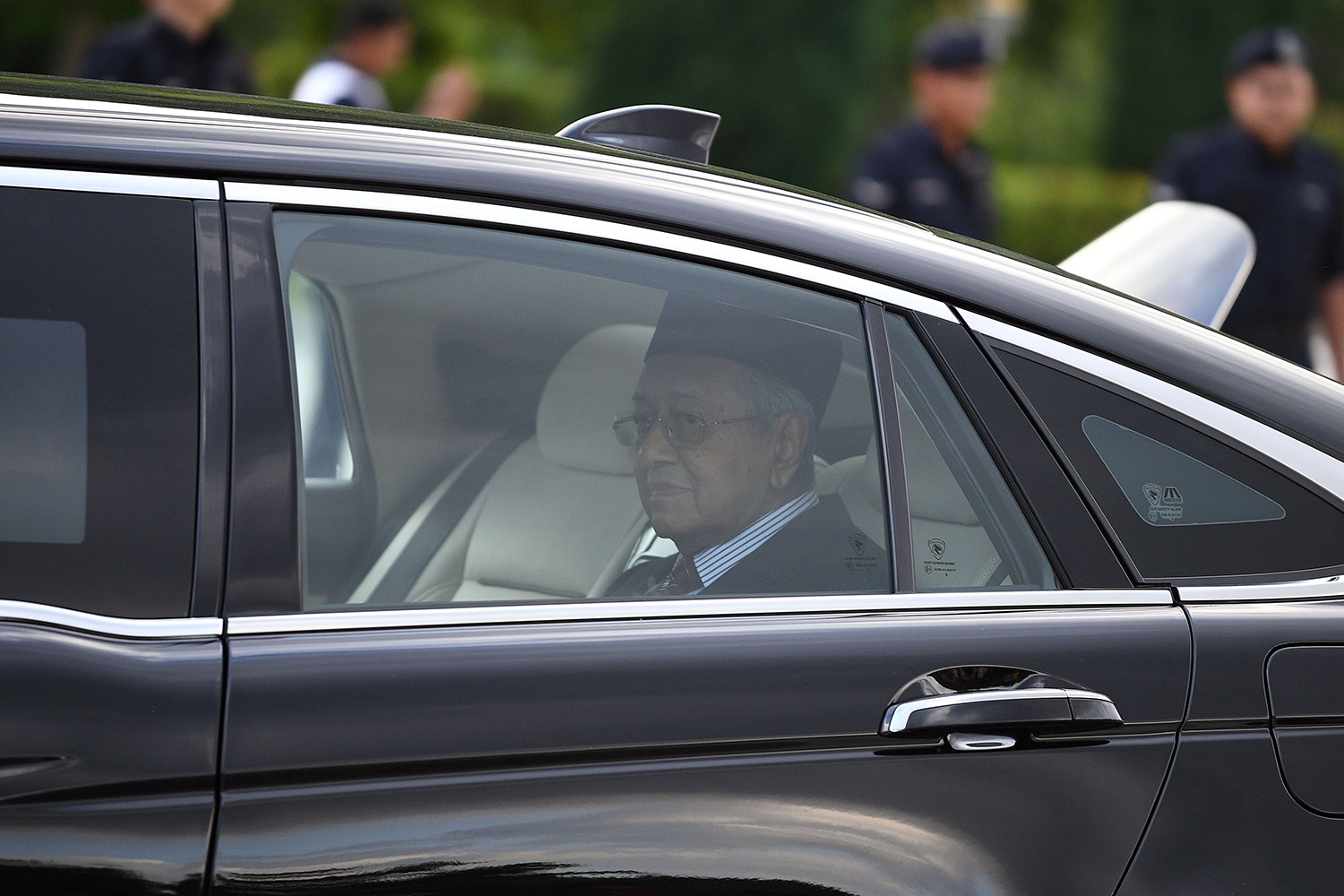 Why Did Malaysia's Prime Minister Just Resign?