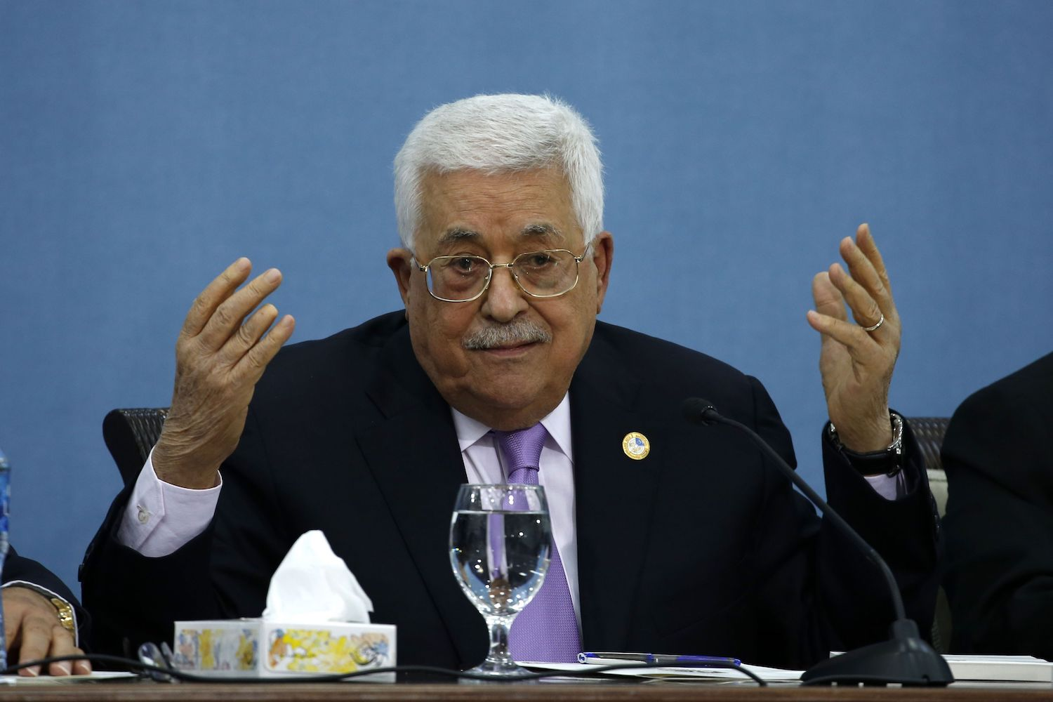 The Oslo Accords Are Dead. Should the Palestinian Authority Live On?