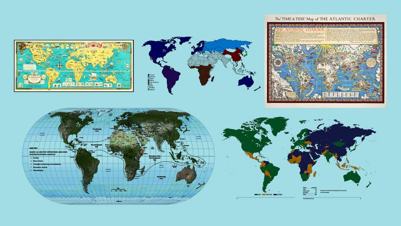world-maps-cold-war-geopolitics-social