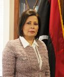 Ambassador Wafa Bugaighis