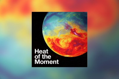 Listen to Heat of the Moment: The climate change crisis can feel so formidable, so daunting, that instead of mobilizing people to action, it engenders paralysis. What could we mortals possibly do to prevent the calamity? A fair bit, it turns out. On Heat of the Moment, a 12-part podcast by FP Studios, in partnership with the Climate Investment Funds, we focus on ordinary people across the globe who have found ways to fight back.