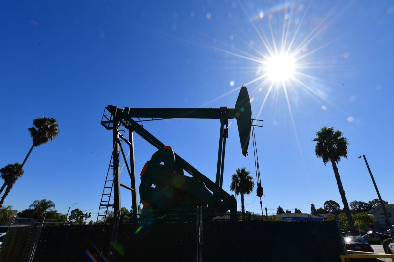 Hammered by the coronavirus, OPEC opted to cut oil production and shore up prices, figuring that the threat from America's decade-old oil boom is winding down, Oct. 21, 2019.