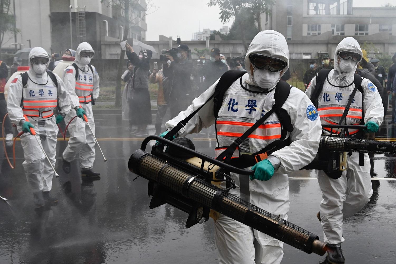 Taiwan Saw The Coronavirus Coming
