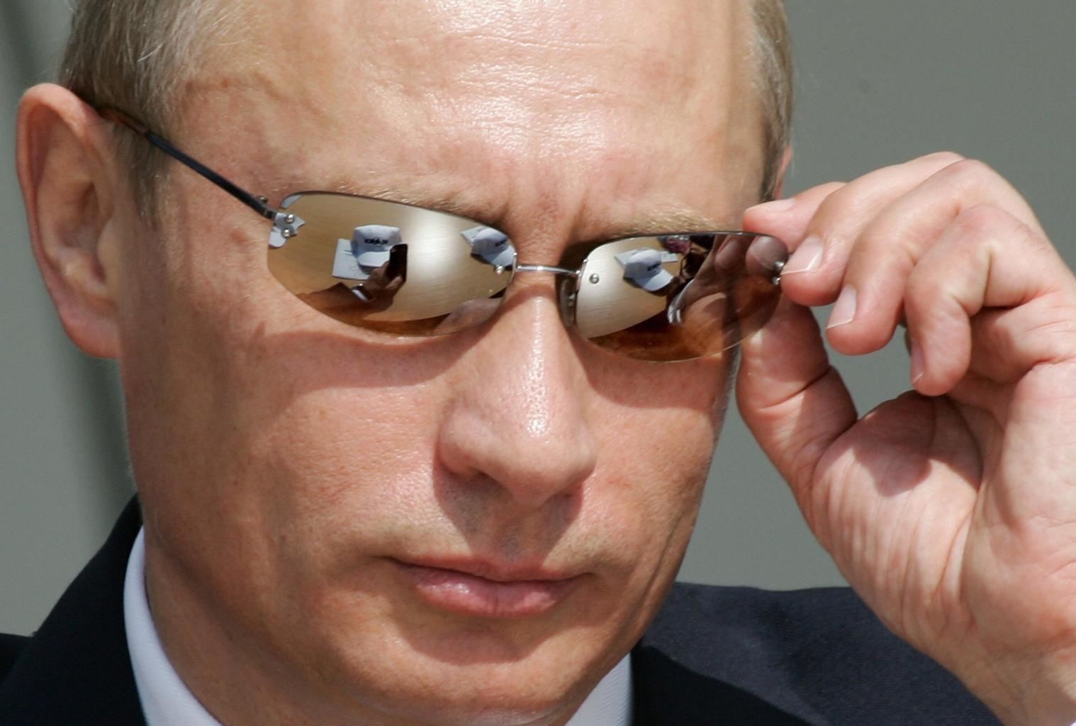 Putin Wants The World To Keep Guessing About Russia S 2024 Question