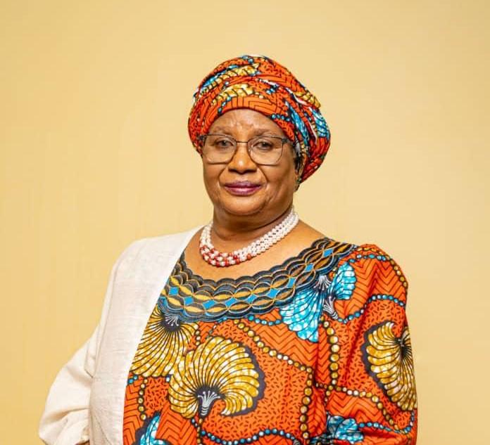 H.E. Dr Joyce Banda image