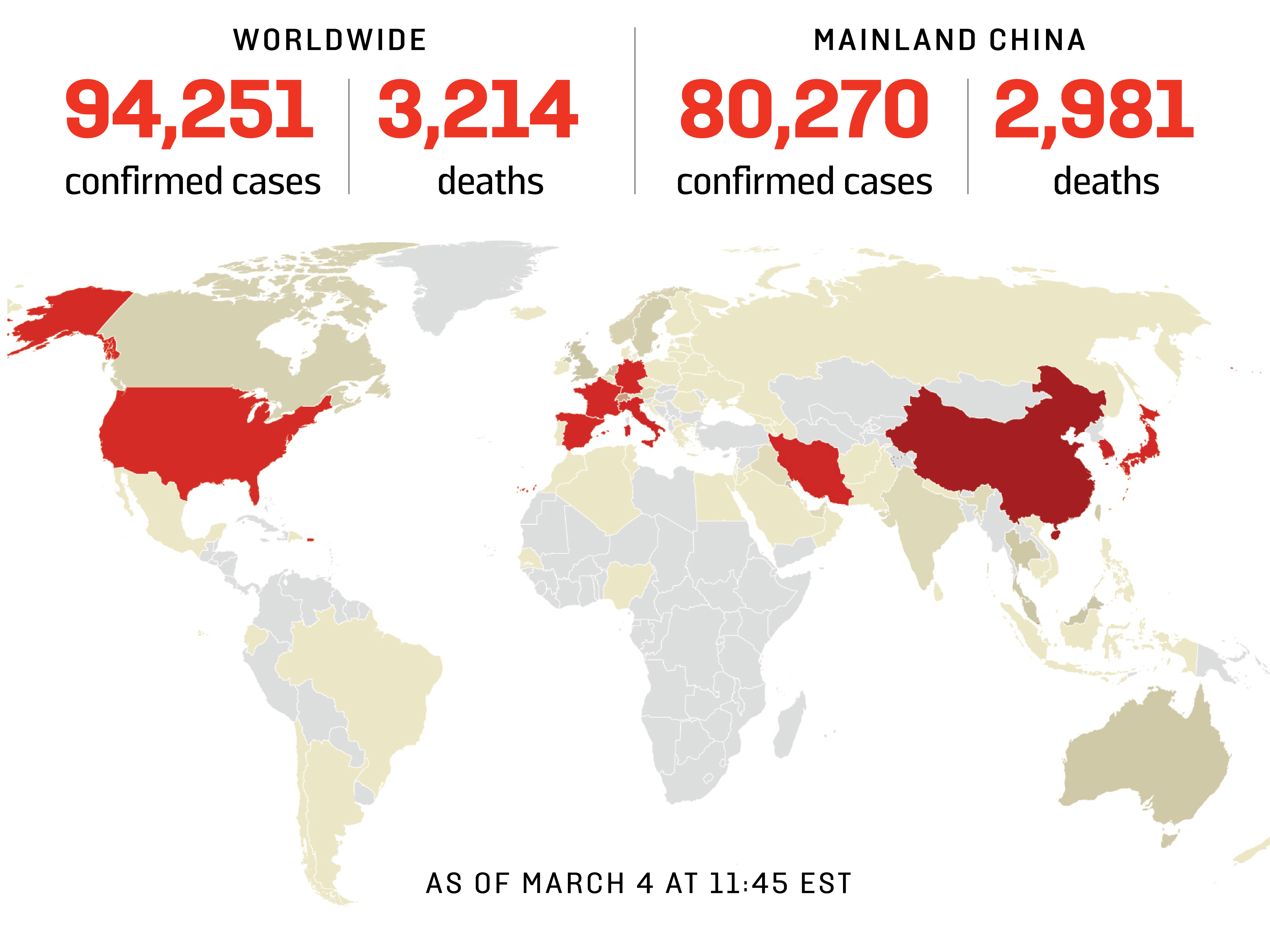 What Does Beijing Believe About The Coronavirus-4534