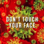 dont-touch-your-face-coronavirus-foreign-policy-podcast-logo