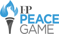 Foreign Policy PeaceGames