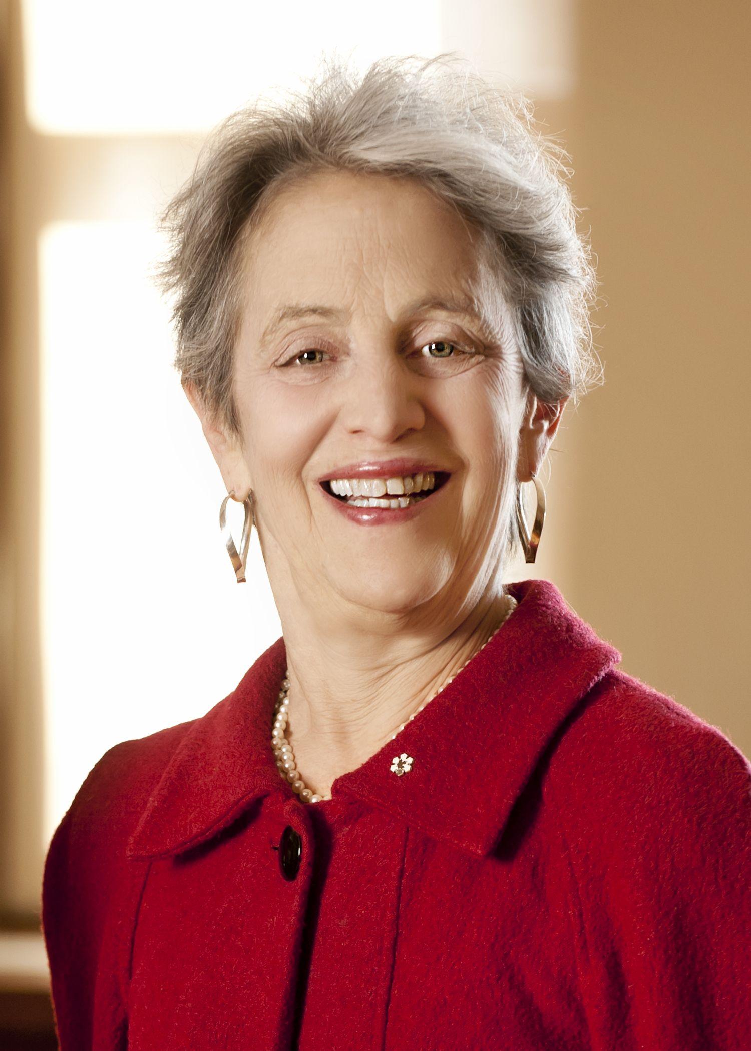 Janice Stein - 2012 (2)