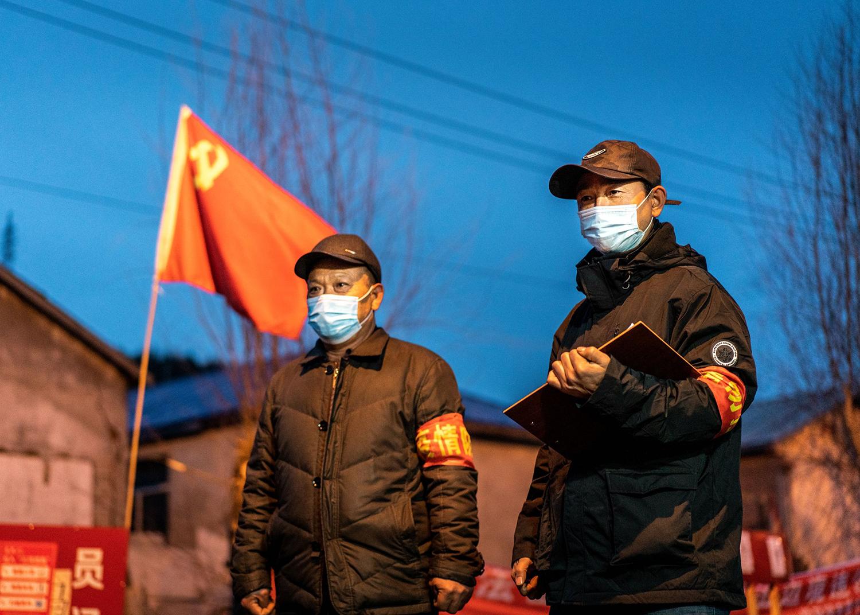 How Will China Respond to New Coronavirus Outbreaks?
