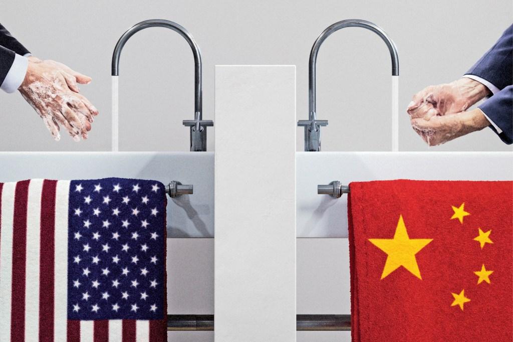 coronavirus-chimerica-china-america-justin-metz-illustration