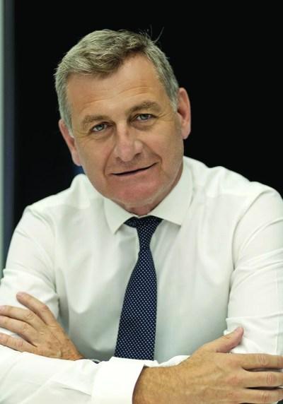 Panayotis Papanikolas, Country Manager, Vinci Concessionsi