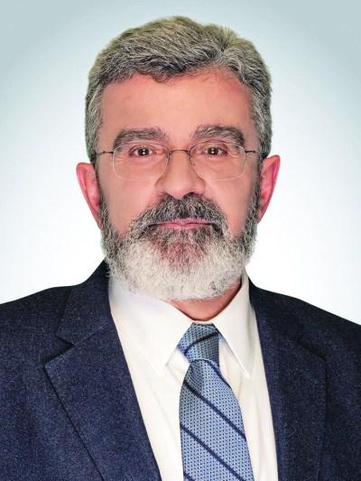 Panos Papazoglou, Managing Partner, EY Greece
