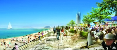 The Hellinikon Project will revitalize Athens' coastal front