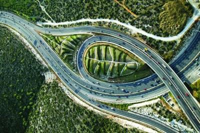 Ellaktor's concession portfolio includes Greece's main motorways