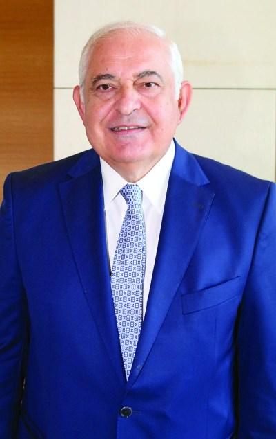 Konstantinos Mitzalis, Managing Director, Avax