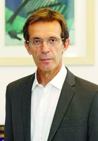 Anastasios Tzikas, President, TIF Helexpo