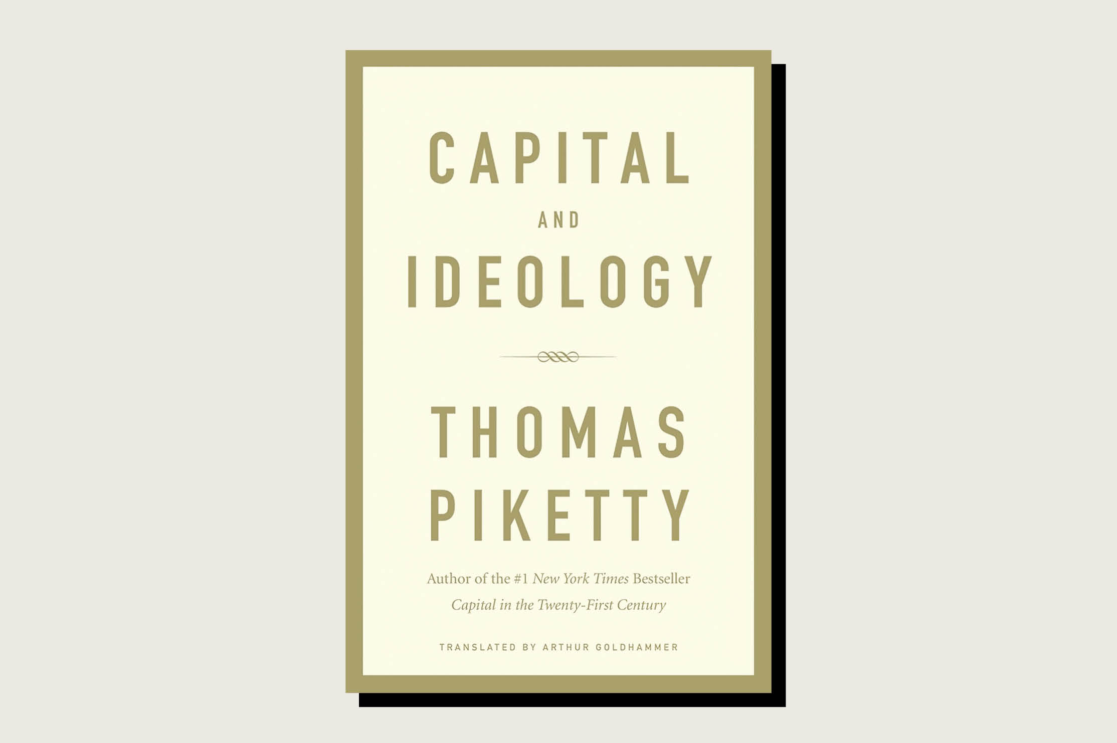 Capital and Ideology, Thomas Piketty, trans. Arthur Goldhammer, Harvard University Press, 1,104 pp., .95, March 2020
