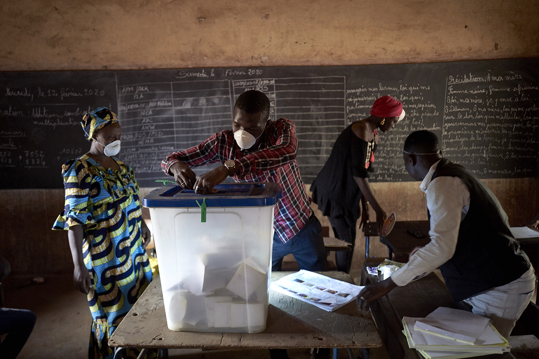 Elections Delayed By Coronavirus