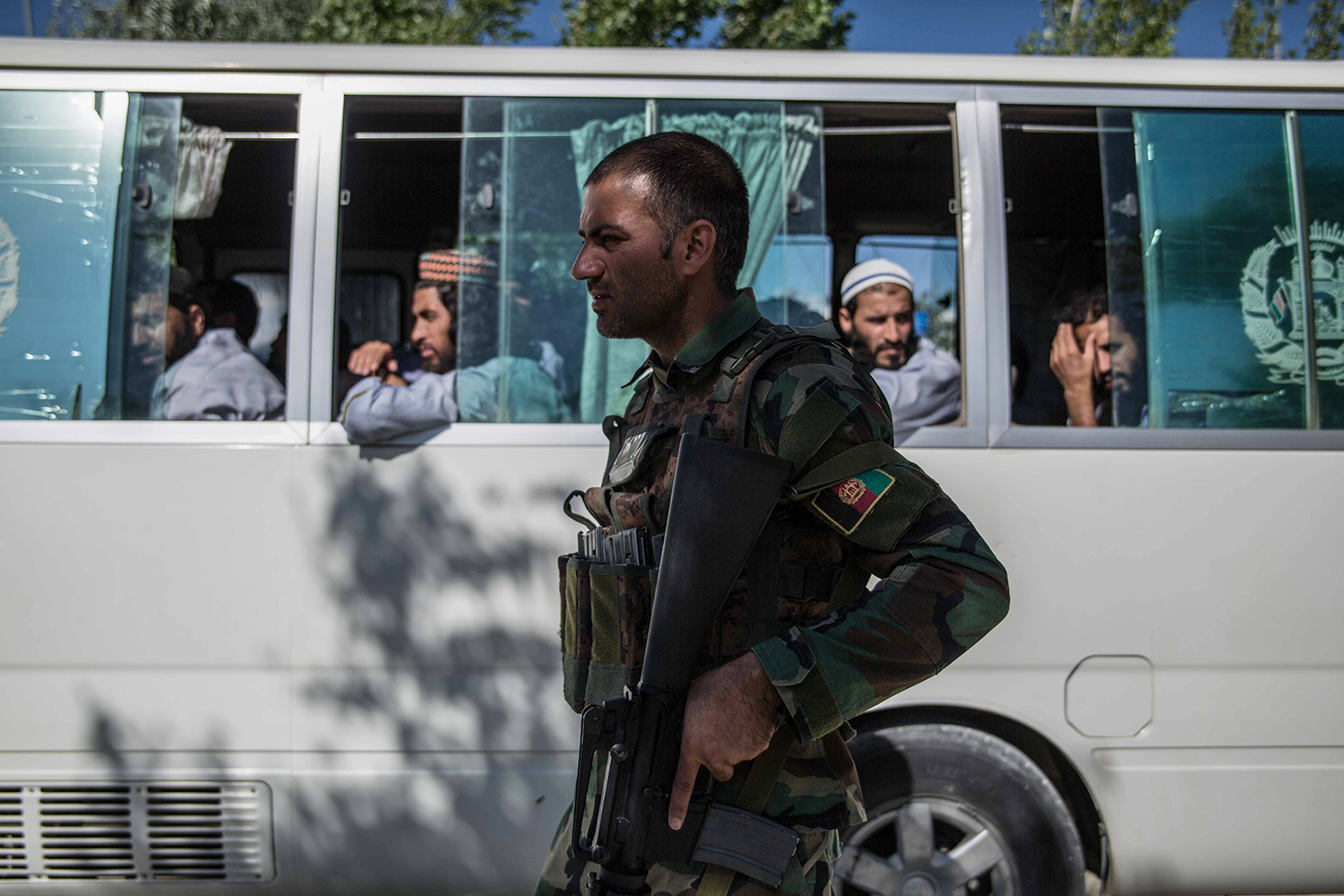 Taliban, Afghan Government Hint at Progress as Cease-Fire Expires