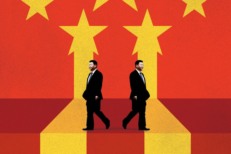 China-superpower-two-paths-xi-jinping-foreign-policy-illustration_sized