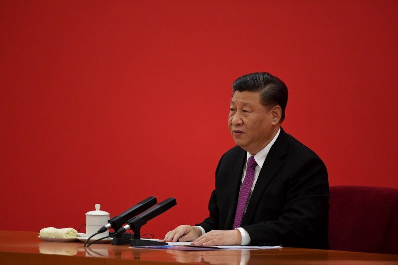 The Sane Way for the United States to Challenge Xi Jinping's China