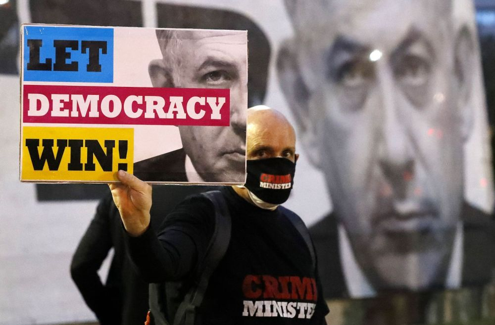 Democracy cover image