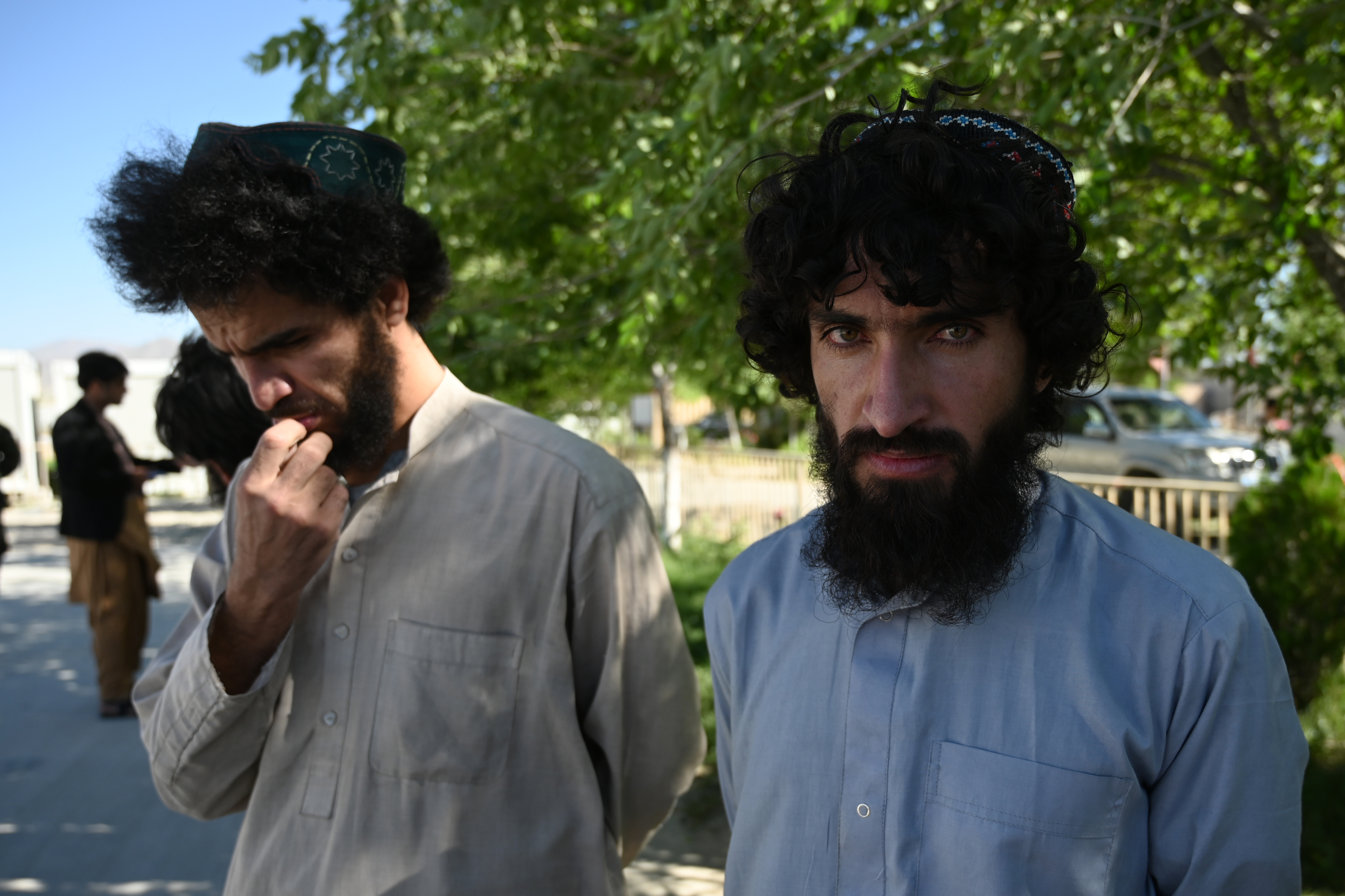 Taliban Leadership in Disarray on Verge of Peace Talks