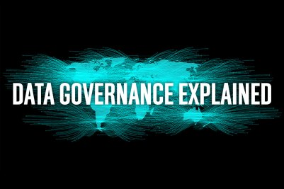 data governance explained