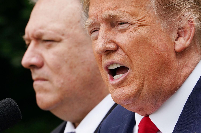 China Puts the Final Kibosh on Trump's Trade Deal