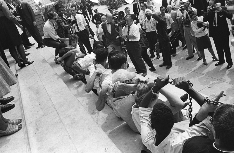 Freedom Movement Protests