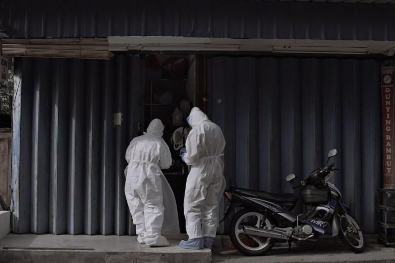 Coronavirus Health Checks Malaysia