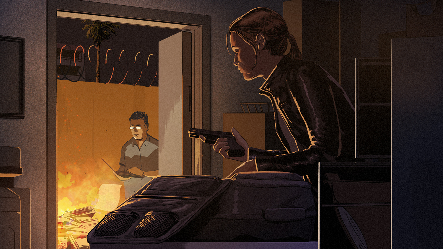 Sarah-Carlson-CIA-I-Spy-podcast-Guy-Shields-illustration-article