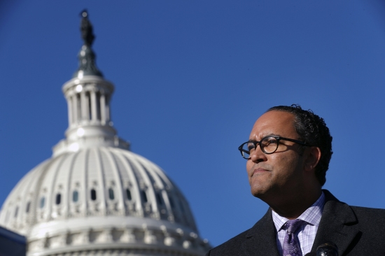"""Why this location and why this project?"" said U.S. Rep. Will Hurd, who represents a district that stretches westward across Texas from San Antonio toward El Paso and includes the project. ""Why are we allowing a Chinese company to do that in the U.S.? A former U.S. general would not be able to do this kind of project in China."""