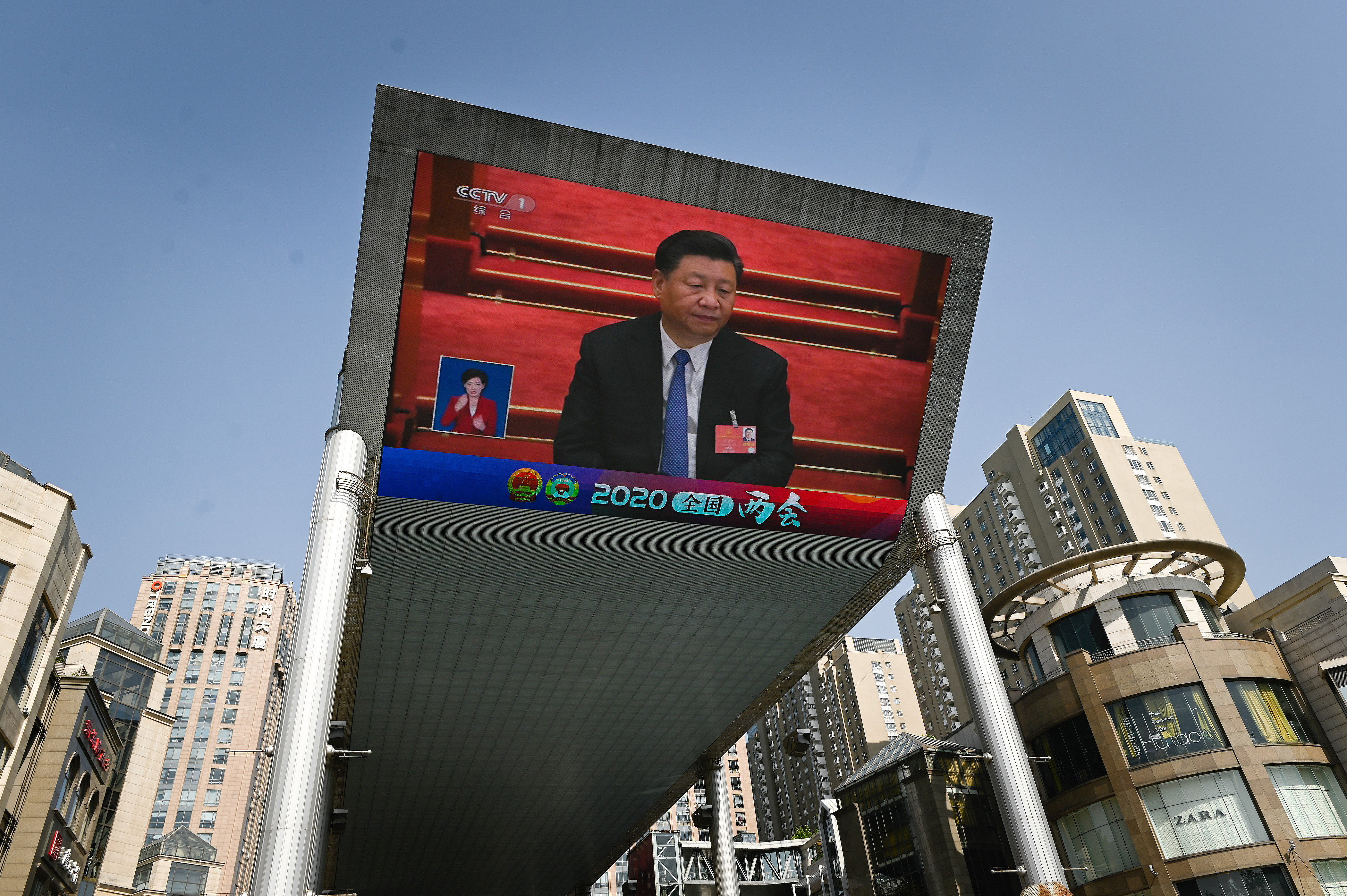 China Uses Globalization to Shut Down Critics Worldwide