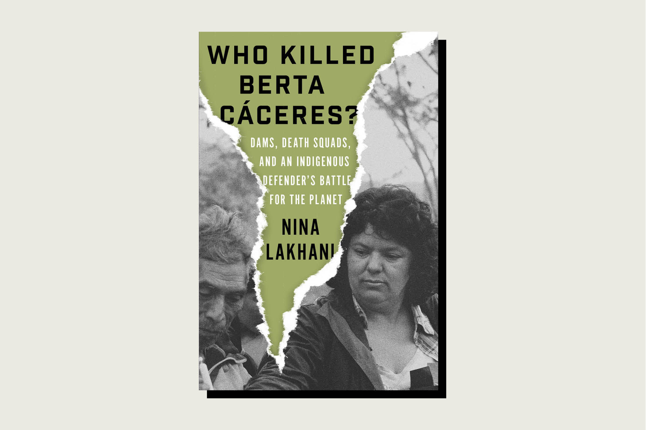 Nina Lakhani, Who Killed Berta Cáceres? Dams, Death Squads, and an Indigenous Defender's Battle for the Planet, Verso, 320 pp., , June 2020