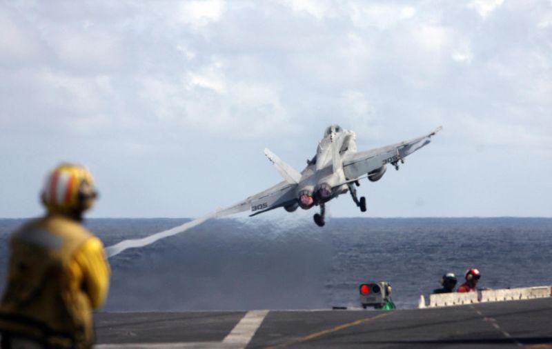Malabar Naval Exercises