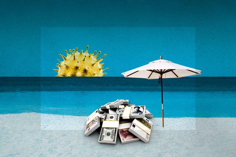 offshore tax havens coronavirus money