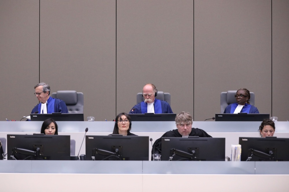 The United States Has Nothing to Fear From the ICC