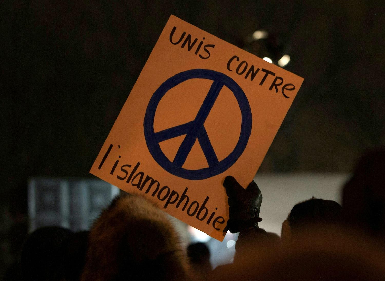 From India, Islamophobia Goes Global