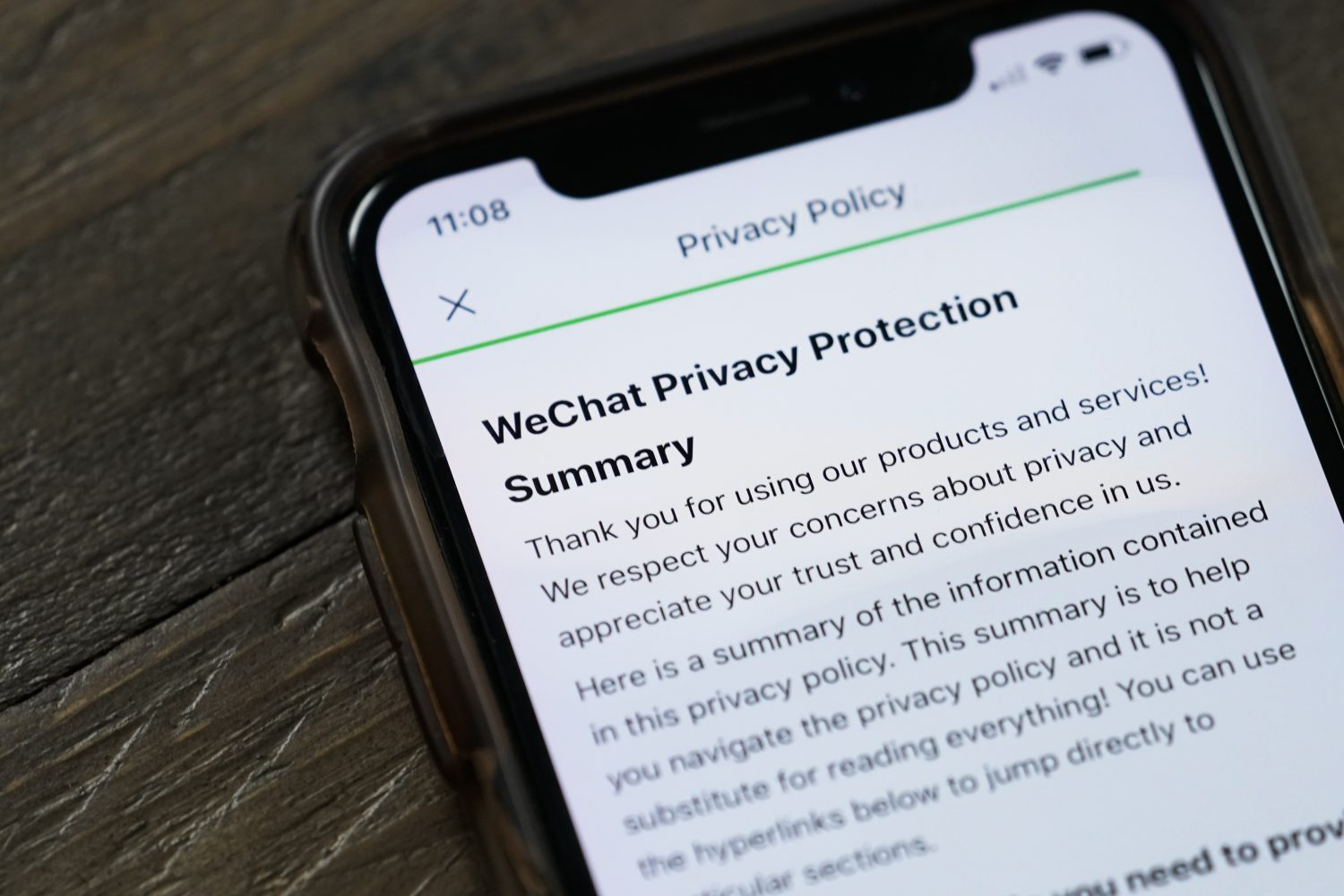 Why Is the United States Effectively Banning WeChat and TikTok?
