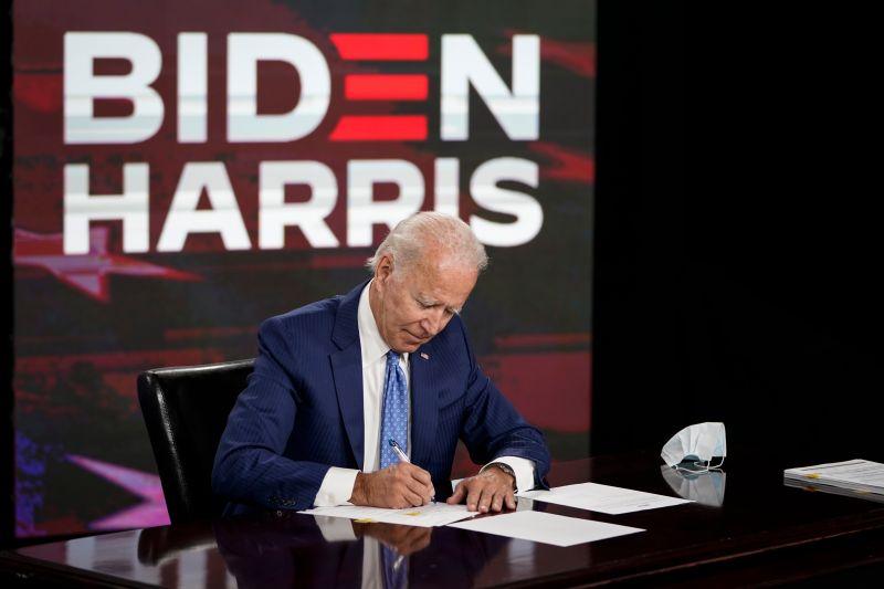 oe Biden