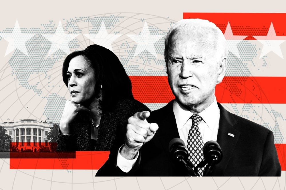 A Biden-Harris Ticket—and What It Means for the United States in November
