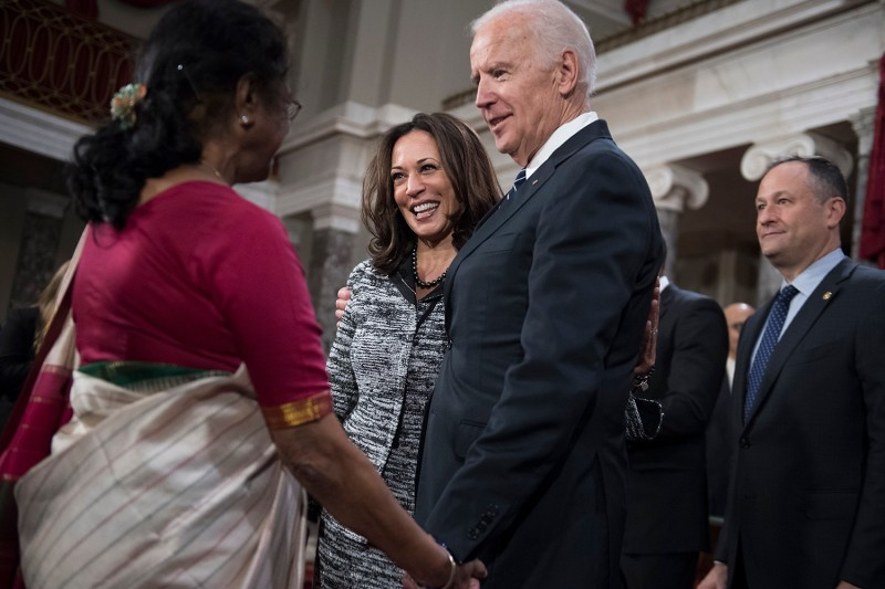 Kamala Harris S Indian Heritage Could Play An Important Role In U S Foreign Policy Under A Biden Administration