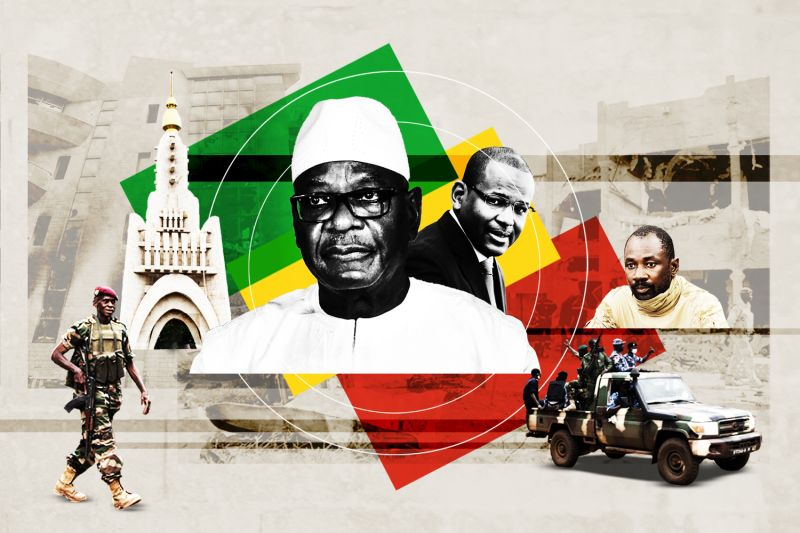 Mali-coup-mutiny-Ibrahim-Boubacar-Keita-Boubou-Cissé-Assimi-Goita