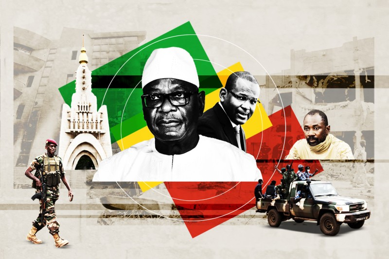 Can Mali Escape Its Past?
